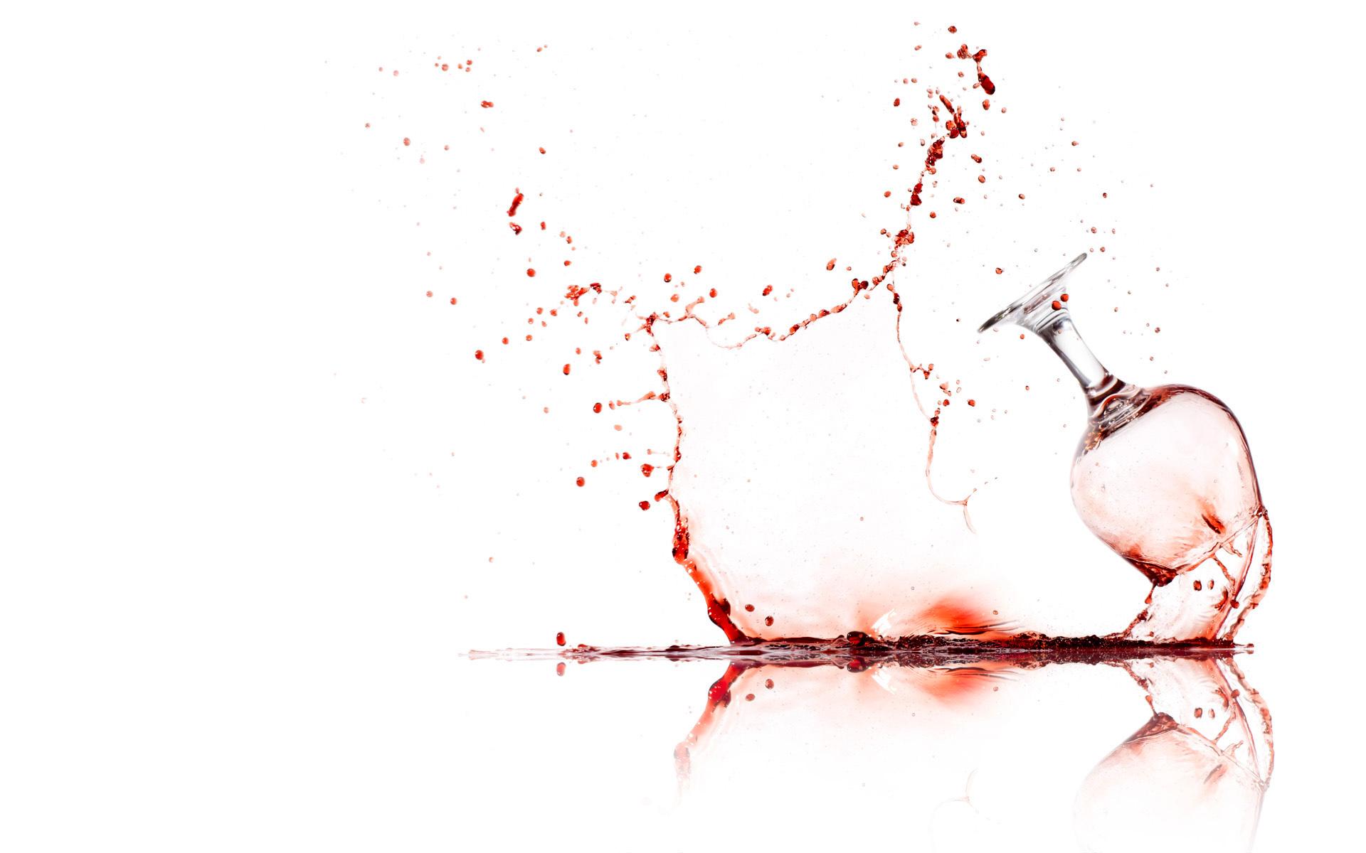 Visual Of The Week Spilled Wine Chefsteps Blog