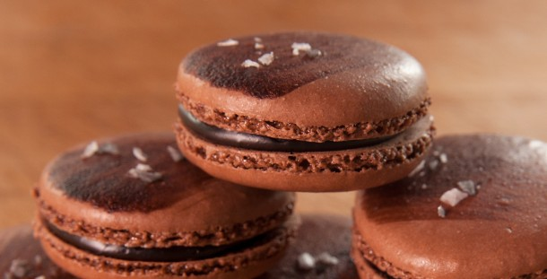 Chocolate-Macarons-ChefSteps