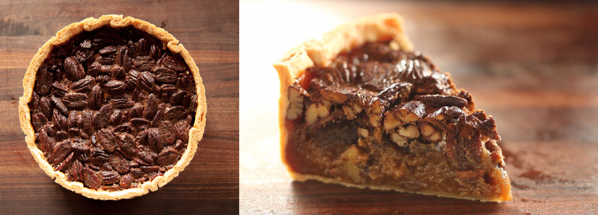 Chefsteps_pecan_pieFive Sweet Recipes For The Holiday Season