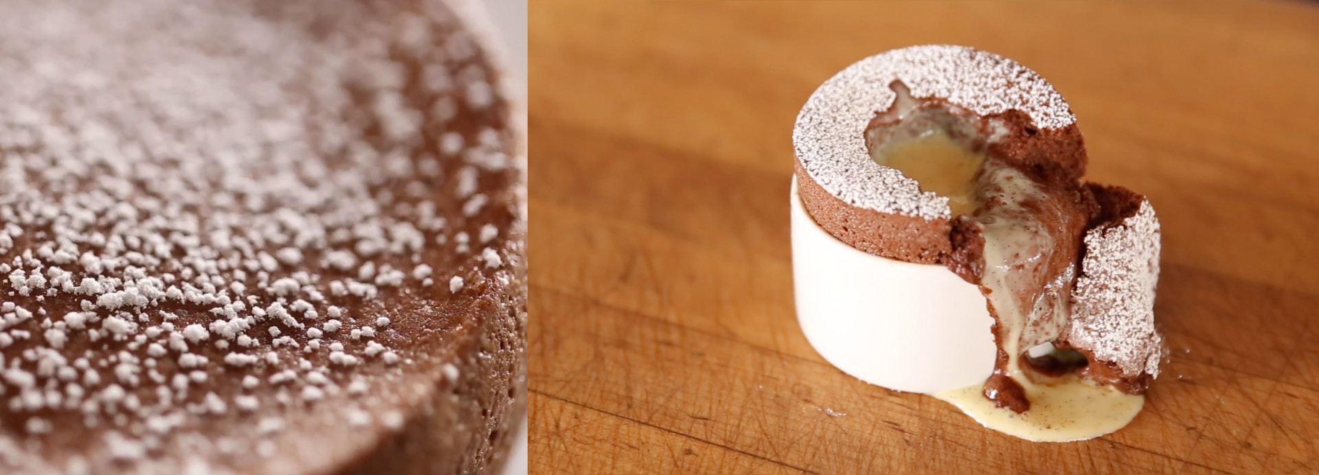 souffle Five Sweet Recipes For The Holiday Season