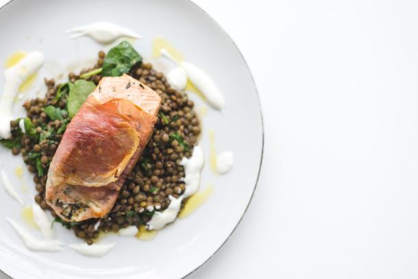 ChefSteps-UGC-Salmon-lentils