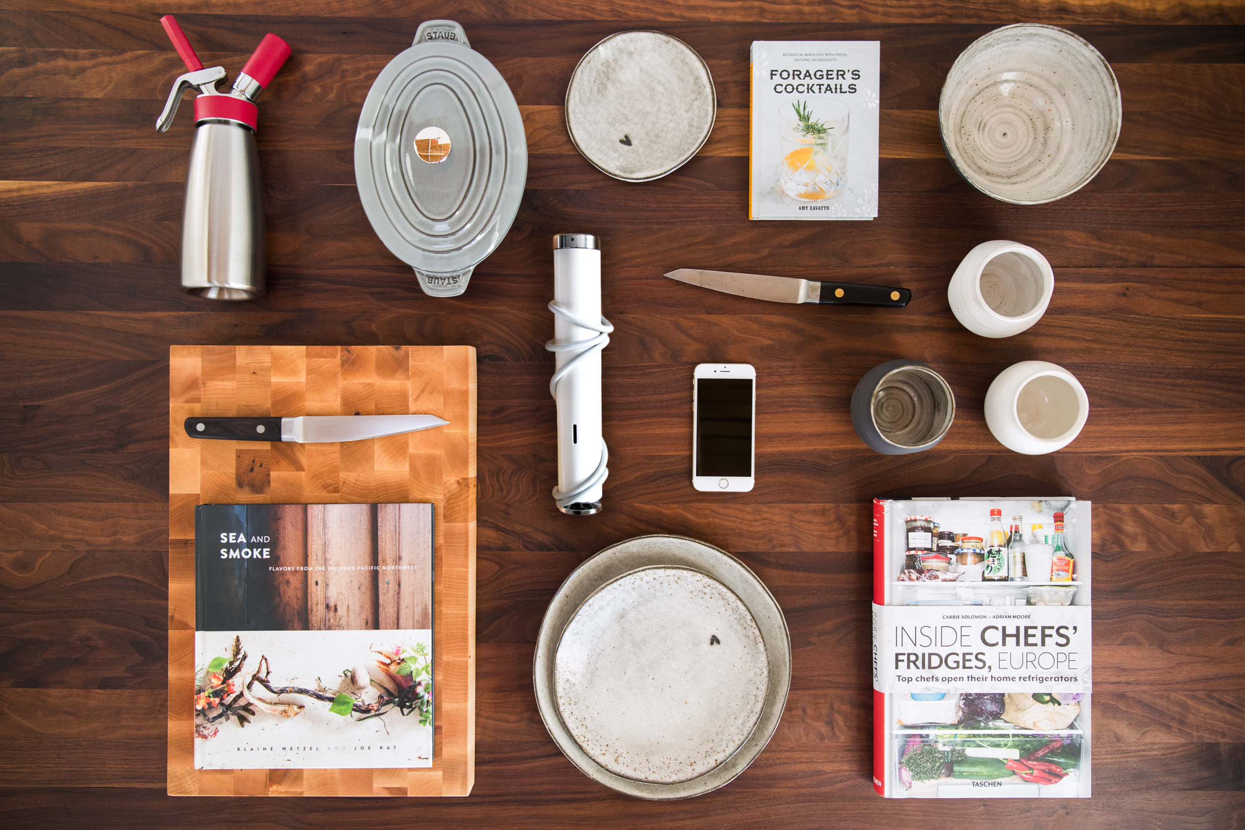 the chefsteps 2015 gift guide - Best Gift For A Chef