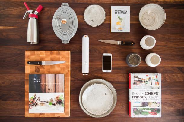 2015 ChefSteps Gift Guide